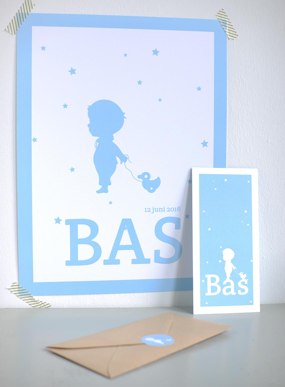 Geboortekaartje-Speciaal-Bas